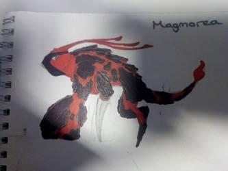 Magmorea by Vantage02