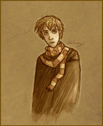 Weasley Is Our King by Until-The-Dark
