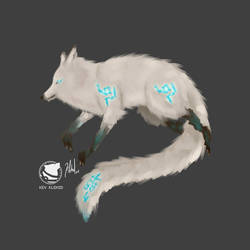FOX by klehid