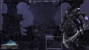 Final Fatasy XI: Online Twitch Panel by xx---greg---xx
