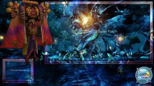 Final Fantasy X Yojimbo Themed by xx---greg---xx