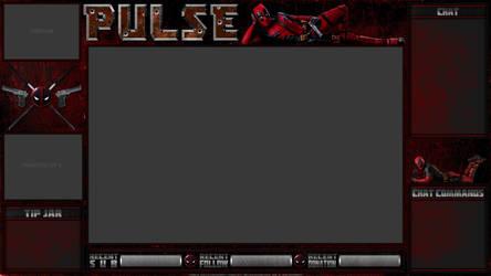 PULSE TWITCH Layout by xx---greg---xx
