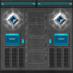 DK Sci Wall Sample by xx---greg---xx