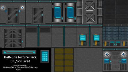DK SciFiWAD Preview by xx---greg---xx
