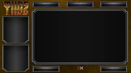 Tugs Layout 01 by xx---greg---xx