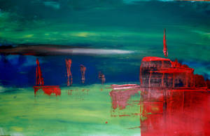 Toxic water by HelaLe