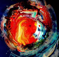 In the Heart by HelaLe