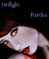 Twilight-Fariha by VampHunter777