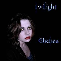 Twilight-Chelsea by VampHunter777