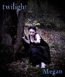 Twilight-Megan-Blood Hunt by VampHunter777