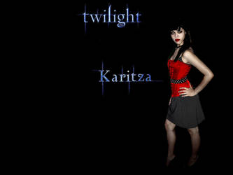 Twilight-Karitza-Wallpaper by VampHunter777