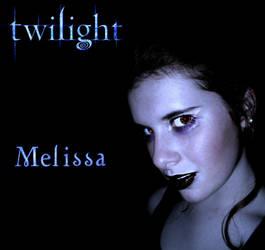 Twilight-Melissa by VampHunter777
