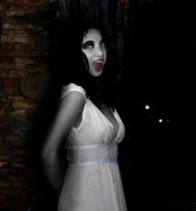 VampHunter777's Profile Picture