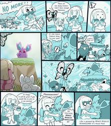 A Silly LillieLocke 4-2 by Velink