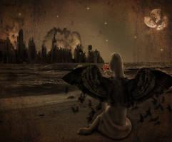 Fallen Angel by NewInsanity