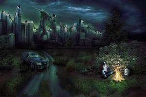 Apocalypse by NewInsanity