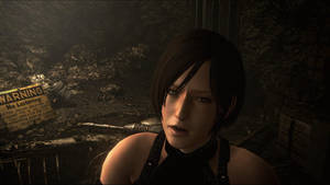 Resident Evil 0 HD  Ada Wong Hot Replacement by XMasterGeorgeChiefX