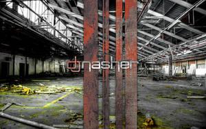 DJ Nasher desktop wallpaper by c1rruscl0ud