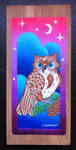 Owl by EhrenThibs