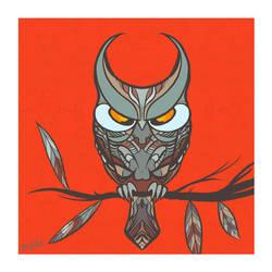 Owltober 11th, 2011 by sayunclecomics