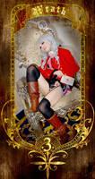 cosplay - Satan by kyokohk38
