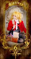 cosplay - Beelzebub by kyokohk38