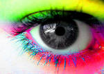 Color Eye by Sclare