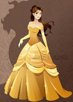 Tale as old as time. by paufranco