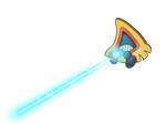 Snorunt used Ice Beam! by Silval58