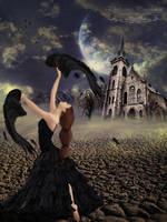 Everlasting Punishment by Josiane-Rey