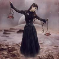 Equilibrium by Josiane-Rey