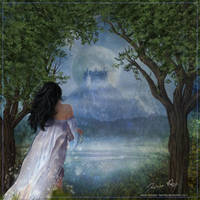 Wandering Soul by Josiane-Rey