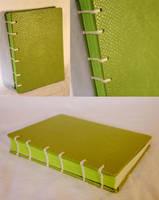 Green Snake -book by Frostdanger