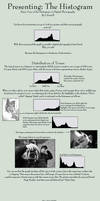 Basic Uses of the Histogram by J-Farrell