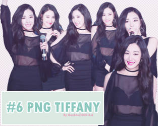 [PACK RENDER] TIFFANY SNSD #6 by thanhhai2000