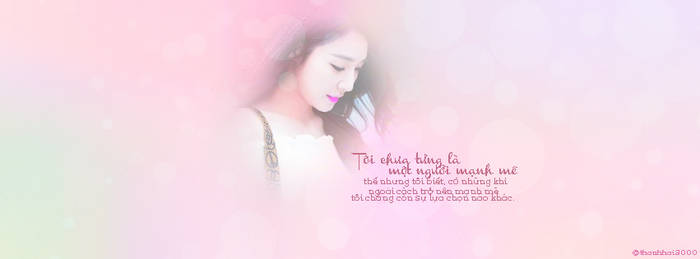 [QUOTES] TIFFANY SNSD by thanhhai2000