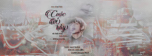 QUOTES V (BTS) by thanhhai2000