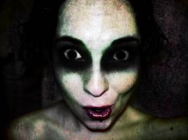 Creepy, Creepy, Creepy by WhirlwindZOR