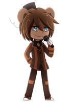 Chibi Freddy by Kizy-Ko