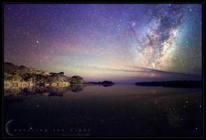 Bay Of Fires by CapturingTheNight