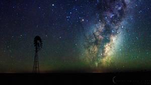 Stellar Winds by CapturingTheNight