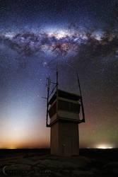 Ground Control by CapturingTheNight