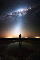 Stargate by CapturingTheNight