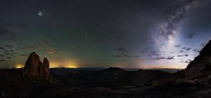 A New Dawn by CapturingTheNight