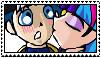 Artha+Kitt Stamp by SaintJoanofTheRoses