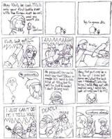 SF - Anxiety Attack by SaintJoanofTheRoses