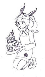 Happy Birthday Lorna~ by SaintJoanofTheRoses