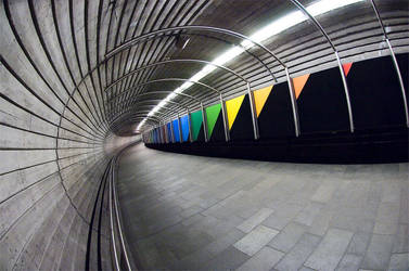 Tunnel by neonstz