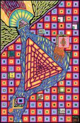 Spiral Insanity by MisterSali