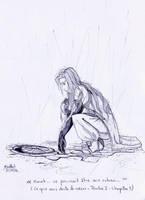 Sous la pluie by Naikkoh